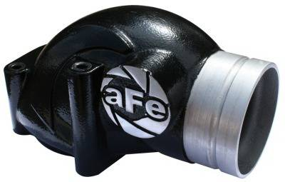 Performance Parts - Performance Accessories - aFe - Ford F350 aFe Bladerunner Intake Manifold - 46-10031