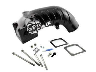 Performance Parts - Performance Accessories - aFe - Dodge Dakota aFe Bladerunner Intake Manifold - 46-10051
