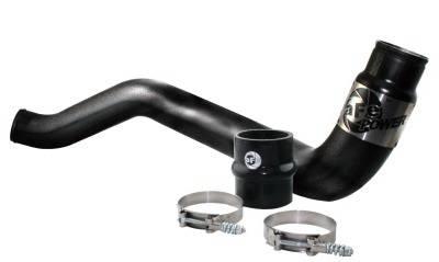 Performance Parts - Intercooler Kit - aFe - Chevrolet Silverado aFe Bladerunner Intercooler - 46-20049