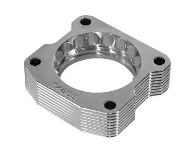 Performance Parts - Throttle Body Spacers - aFe - Toyota Tacoma aFe Silver Bullet Throttle Body Spacer - 46-38003