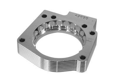 Performance Parts - Throttle Body Spacers - aFe - Toyota Tundra aFe Silver Bullet Throttle Body Spacer - 46-38006