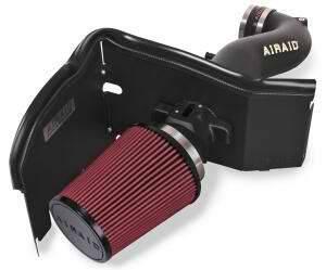 Air Intakes - Oem Air Intakes - Airaid - Airaid Air Intake System - 510-163