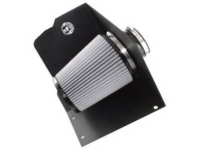 Air Intakes - Oem Air Intakes - aFe - GMC Yukon aFe MagnumForce Pro-Dry-S Stage 1 Air Intake System - 51-10091