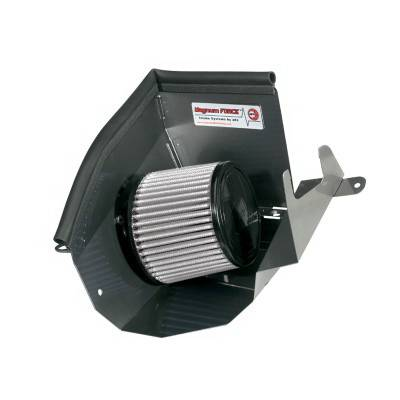 Air Intakes - Oem Air Intakes - aFe - Dodge Neon aFe MagnumForce Pro-Dry-S Stage 1 Air Intake System - 51-10431