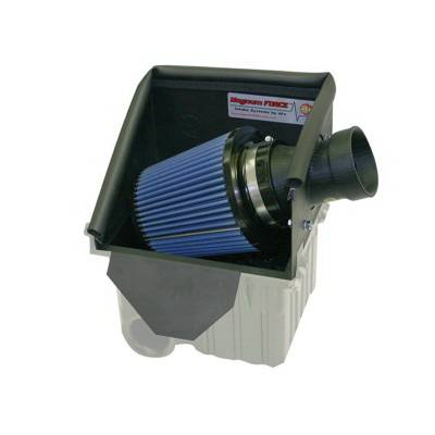 Air Intakes - Oem Air Intakes - aFe - Mazda B4000 aFe MagnumForce Pro-Dry-S Stage 1 Air Intake System - 51-10551