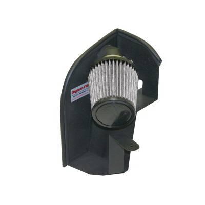 Air Intakes - Oem Air Intakes - aFe - Mini Cooper aFe MagnumForce Pro-Dry-S Stage 1 Air Intake System - 51-10561