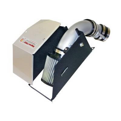 Air Intakes - Oem Air Intakes - aFe - Mini Cooper aFe MagnumForce Pro-Dry-S Stage 2 Air Intake System - 51-10572
