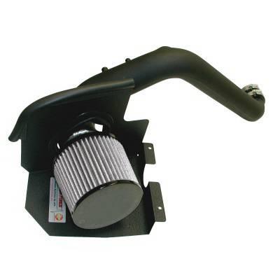Air Intakes - Oem Air Intakes - aFe - Dodge Neon aFe MagnumForce Pro-Dry-S Stage 2 Air Intake System - 51-10582