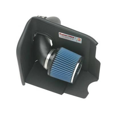 Air Intakes - Oem Air Intakes - aFe - Chrysler PT Cruiser aFe MagnumForce Pro-Dry-S Stage 2 Air Intake System - 51-10642