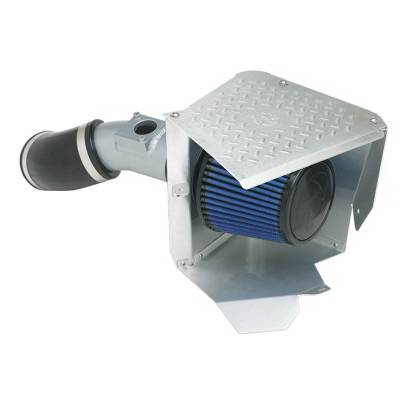 Air Intakes - Oem Air Intakes - aFe - Toyota Matrix aFe MagnumForce Pro-Dry-S Stage 2 Air Intake System - 51-10702