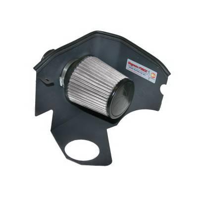 Air Intakes - Oem Air Intakes - aFe - Chrysler 300 aFe MagnumForce Pro-Dry-S Stage 1 Air Intake System - 51-10711