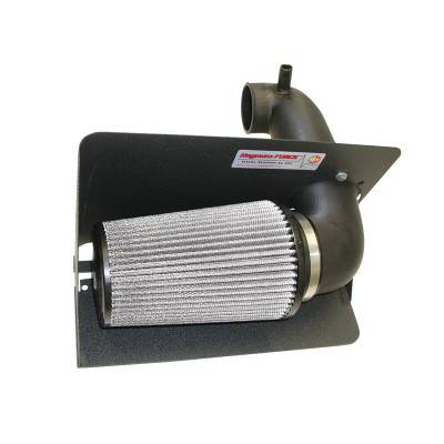 Air Intakes - Oem Air Intakes - aFe - GMC CK Truck aFe MagnumForce Pro-Dry-S Stage 2 Air Intake System - 51-10732