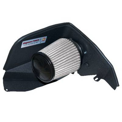 Air Intakes - Oem Air Intakes - aFe - Ford Crown Victoria aFe MagnumForce Pro-Dry-S Stage 1 Air Intake System - 51-10751