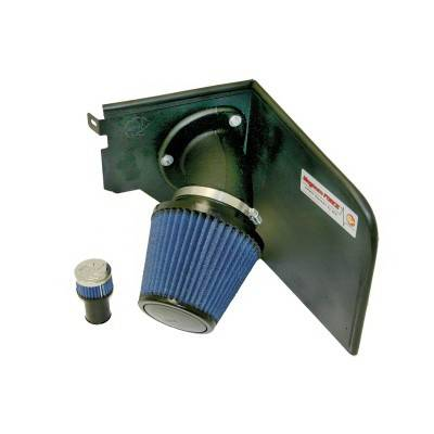 Air Intakes - Oem Air Intakes - aFe - Volkswagen Golf aFe MagnumForce Pro-Dry-S Stage 1 Air Intake System - 51-10821