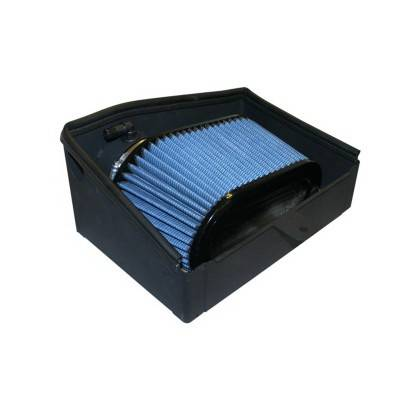 Air Intakes - Oem Air Intakes - aFe - Chrysler 300 aFe MagnumForce Pro-Dry-S Stage 1 Air Intake System - 51-10921