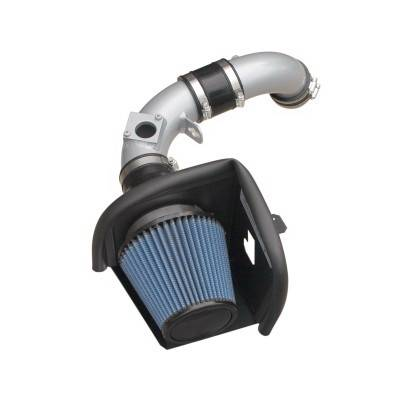 Air Intakes - Oem Air Intakes - aFe - Scion tC aFe MagnumForce Pro-Dry-S Stage 2 Air Intake System - 51-10982