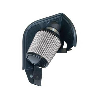 Air Intakes - Oem Air Intakes - aFe - Mini Cooper aFe MagnumForce Pro-Dry-S Stage 1 Air Intake System - 51-11151