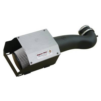 Air Intakes - Oem Air Intakes - aFe - Jeep Grand Cherokee aFe MagnumForce Pro-Dry-S Stage 2 Air Intake System - 51-11192