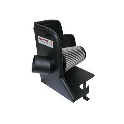 Air Intakes - Oem Air Intakes - aFe - Honda Element aFe MagnumForce Pro-Dry-S Stage 1 Air Intake System - 51-11291