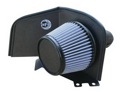 Air Intakes - Oem Air Intakes - aFe - Honda Civic aFe MagnumForce Pro-Dry-S Stage 2 Air Intake System - 51-11432