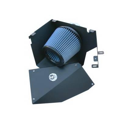 Air Intakes - Oem Air Intakes - aFe - BMW Z4 aFe MagnumForce Pro-Dry-S Stage 1 Air Intake System - 51-11521