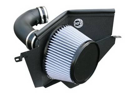 Air Intakes - Oem Air Intakes - aFe - Pontiac G8 aFe MagnumForce Pro-Dry-S Stage 2 Air Intake System - 51-11582