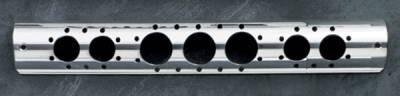 Headlights & Tail Lights - Third Brake Lights - All Sales - All Sales Third Brake Light Cover - Euro Tech Design - Polished - 54020P