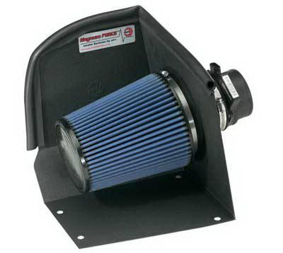 Air Intakes - Oem Air Intakes - aFe - GMC Yukon aFe MagnumForce Pro-5R Stage 1 Air Intake System - 54-10091