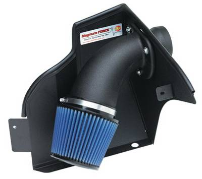 aFe - BMW 3 Series aFe MagnumForce Pro-5R Stage 1 Air Intake System - 54-10171