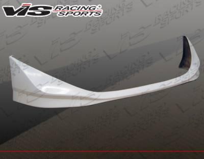 S2000 - Front Bumper - VIS Racing - Honda S2000 VIS Racing CR Front Lip - 00HDS2K2DCR-011