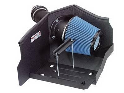 Air Intakes - Oem Air Intakes - aFe - Ford F350 aFe MagnumForce Pro-5R Stage 2 EX Air Intake System - 54-10192