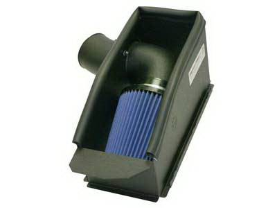 Air Intakes - Oem Air Intakes - aFe - Ford F250 aFe MagnumForce Pro-5R Stage 1 Air Intake System - 54-10301