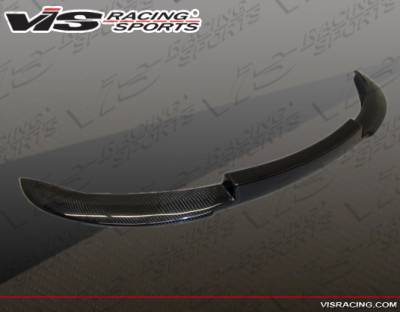 Exige - Front Bumper - VIS Racing - Lotus Exige VIS Racing GT Carbon Fiber Front Lip - 00LTEXI2DGT-011C