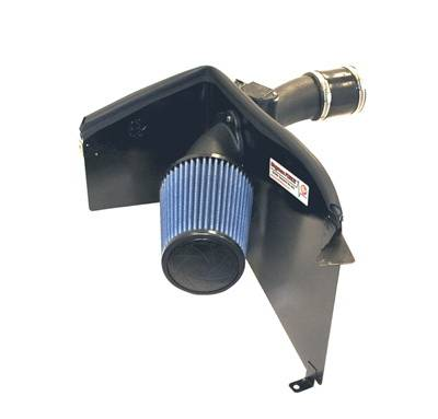 Air Intakes - Oem Air Intakes - aFe - Chevrolet Colorado aFe MagnumForce Pro-5R Stage 2 Air Intake System - 54-10342
