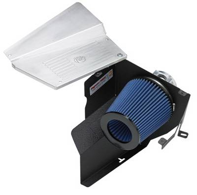 aFe - BMW 3 Series aFe MagnumForce Pro-5R Stage 1 Air Intake System - 54-10461