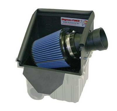 Air Intakes - Oem Air Intakes - aFe - Ford Ranger aFe MagnumForce Pro-5R Stage 1 Air Intake System - 54-10551