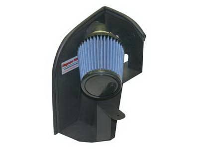 Air Intakes - Oem Air Intakes - aFe - Mini Cooper aFe MagnumForce Pro-5R Stage 1 Air Intake System - 54-10561