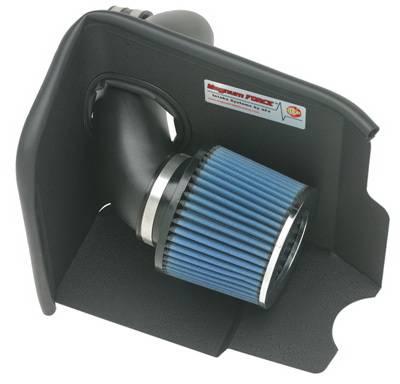 Air Intakes - Oem Air Intakes - aFe - Chrysler PT Cruiser aFe MagnumForce Pro-5R Stage 2 Air Intake System - 54-10642