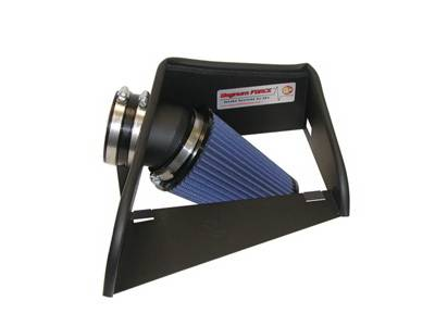 Air Intakes - Oem Air Intakes - aFe - BMW X5 aFe MagnumForce Pro-5R Stage 1 Air Intake System - 54-10691