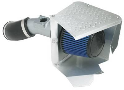 Air Intakes - Oem Air Intakes - aFe - Toyota Corolla aFe MagnumForce Pro-5R Stage 2 Air Intake System - 54-10702