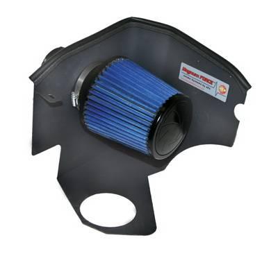Air Intakes - Oem Air Intakes - aFe - Chrysler 300 aFe MagnumForce Pro-5R Stage 1 Air Intake System - 54-10711