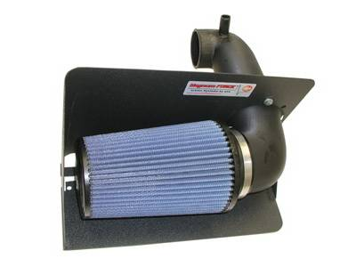 Air Intakes - Oem Air Intakes - aFe - GMC CK Truck aFe MagnumForce Pro-5R Stage 2 Air Intake System - 54-10732
