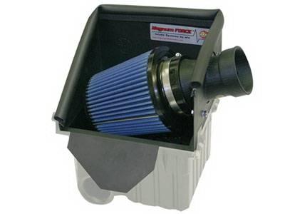 Air Intakes - Oem Air Intakes - aFe - Ford Ranger aFe MagnumForce Pro-5R Stage 1 Air Intake System - 54-10741