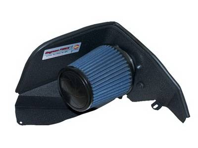 Air Intakes - Oem Air Intakes - aFe - Ford Crown Victoria aFe MagnumForce Pro-5R Stage 1 Air Intake System - 54-10751