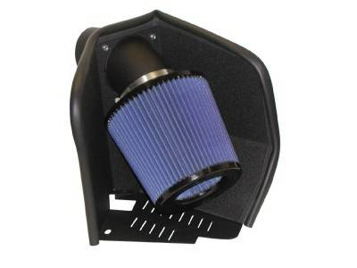 Air Intakes - Oem Air Intakes - aFe - Dodge Dakota aFe MagnumForce Pro-5R Stage 1 Air Intake System - 54-10811