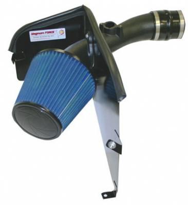 Air Intakes - Oem Air Intakes - aFe - Hummer H3 aFe MagnumForce Pro-5R Stage 2 Air Intake System - 54-10862