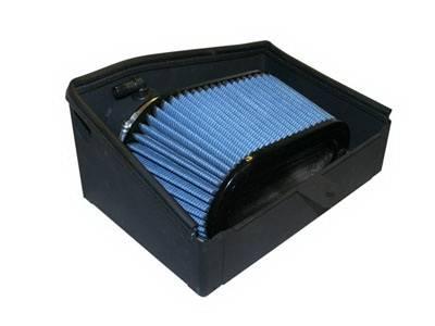 Air Intakes - Oem Air Intakes - aFe - Chrysler 300 aFe MagnumForce Pro-5R Stage 1 Air Intake System - 54-10921
