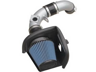 Air Intakes - Oem Air Intakes - aFe - Scion tC aFe MagnumForce Pro-5R Stage 2 Air Intake System - 54-10982