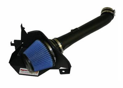 Air Intakes - Oem Air Intakes - aFe - Infiniti FX35 aFe MagnumForce Pro-5R Stage 2 Air Intake System - 54-11092