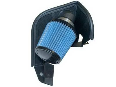 Air Intakes - Oem Air Intakes - aFe - Mini Cooper aFe MagnumForce Pro-5R Stage 1 Air Intake System - 54-11151